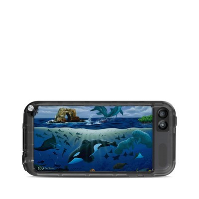 Lifeproof iPod Touch 5G Case Skin - Oceans For Youth