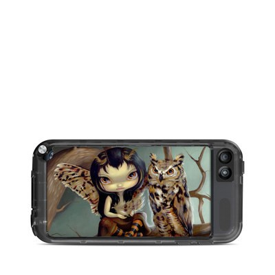 Lifeproof iPod Touch 5G Case Skin - Owlyn