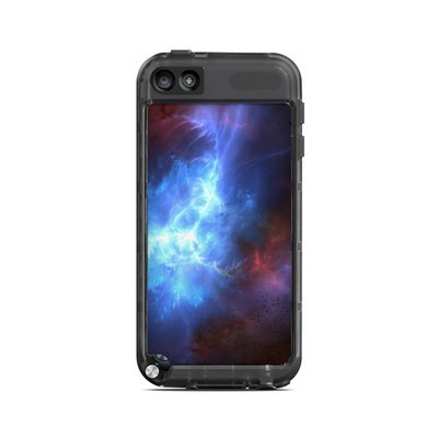 Lifeproof iPod Touch 5G Case Skin - Pulsar