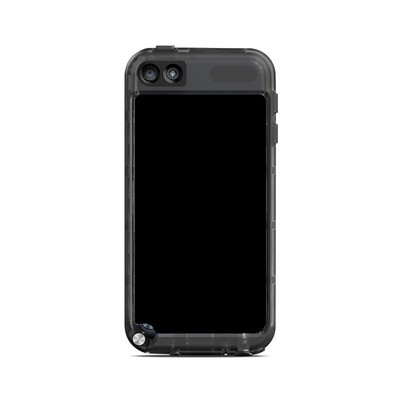 Lifeproof iPod Touch 5G Case Skin - Solid State Black