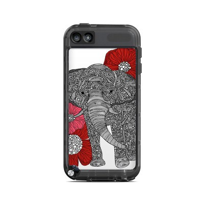 Lifeproof iPod Touch 5G Case Skin - The Elephant