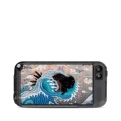 Lifeproof iPod Touch 5G Case Skin - Unstoppabull