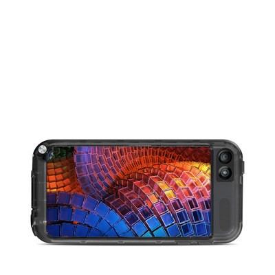 Lifeproof iPod Touch 5G Case Skin - Waveform