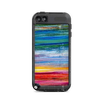 Lifeproof iPod Touch 5G Case Skin - Waterfall