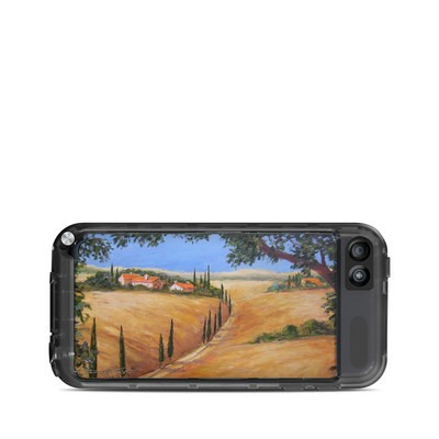 Lifeproof iPod Touch 5G Case Skin - Wheat Fields