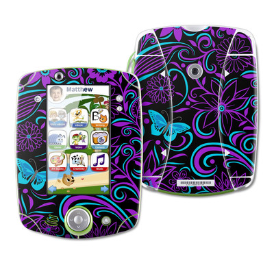 LeapFrog LeapPad2 Explorer Skin - Fascinating Surprise