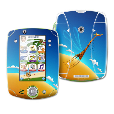 LeapFrog LeapPad2 Explorer Skin - Learn to Fly