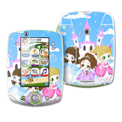 LeapFrog LeapPad2 Explorer Skin - Little Princesses