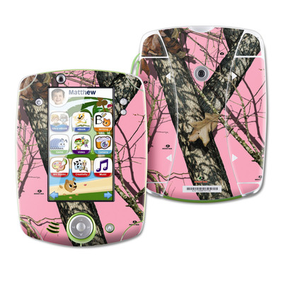LeapFrog LeapPad2 Explorer Skin - Break-Up Pink