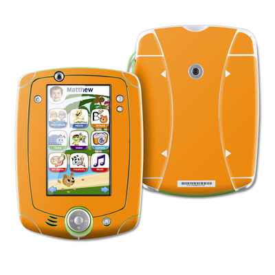 LeapFrog LeapPad2 Explorer Skin - Solid State Orange