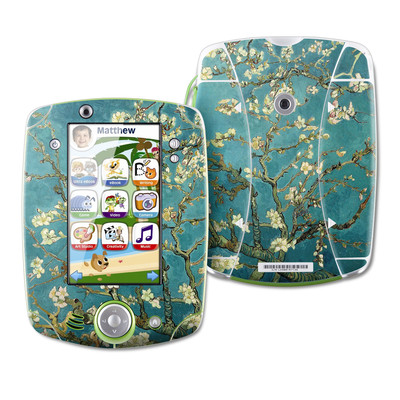 LeapFrog LeapPad2 Explorer Skin - Blossoming Almond Tree
