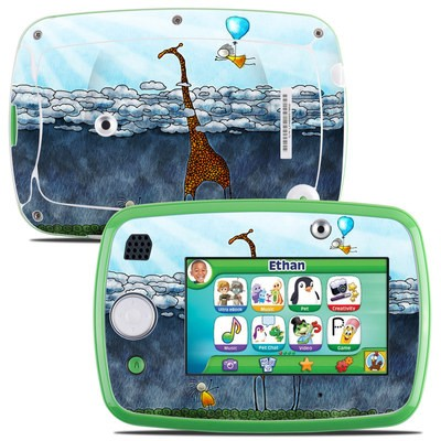 LeapFrog LeapPad 3 Skin - Above The Clouds