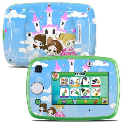 LeapFrog LeapPad 3 Skin - Little Princesses