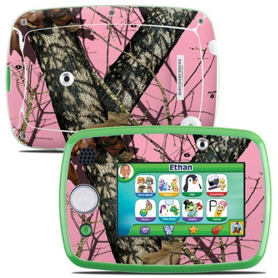 LeapFrog LeapPad 3 Skin - Break-Up Pink