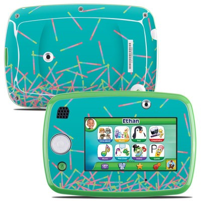 LeapFrog LeapPad 3 Skin - Pop Rocks Wands