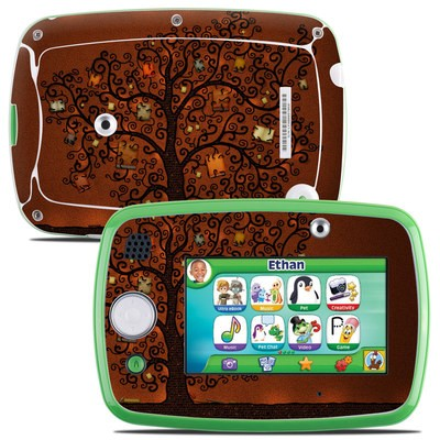 LeapFrog LeapPad 3 Skin - Tree Of Books
