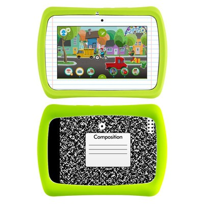 LeapFrog LeapPad Epic Skin - Composition Notebook