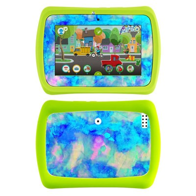 LeapFrog LeapPad Epic Skin - Electrify Ice Blue