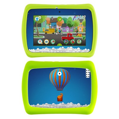 LeapFrog LeapPad Epic Skin - Flying Elephant