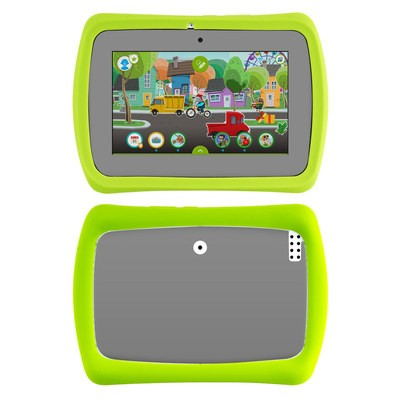 LeapFrog LeapPad Epic Skin - Solid State Grey