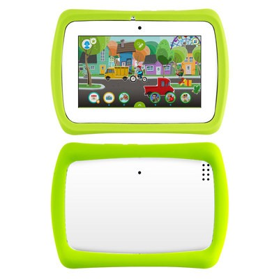 LeapFrog LeapPad Epic Skin - Solid State White