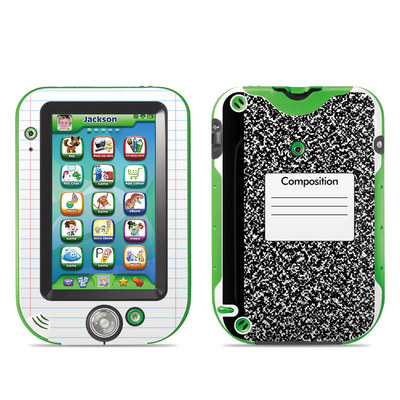 LeapFrog LeapPad Ultra Skin - Composition Notebook