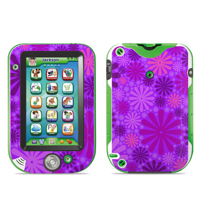 LeapFrog LeapPad Ultra Skin - Purple Punch