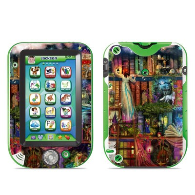LeapFrog LeapPad Ultra Skin - Treasure Hunt