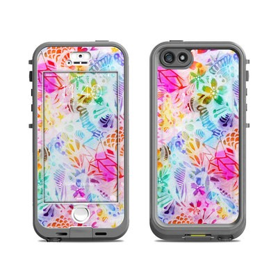 Lifeproof iPhone 5S Nuud Case Skin - Fairy Dust