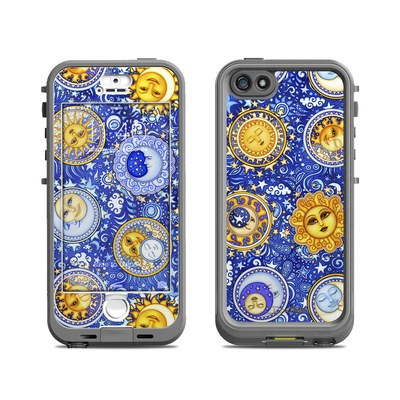 Lifeproof iPhone 5S Nuud Case Skin - Heavenly