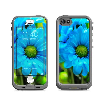 Lifeproof iPhone 5S Nuud Case Skin - In Sympathy