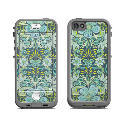 Lifeproof iPhone 5S Nuud Case Skin - Lydia