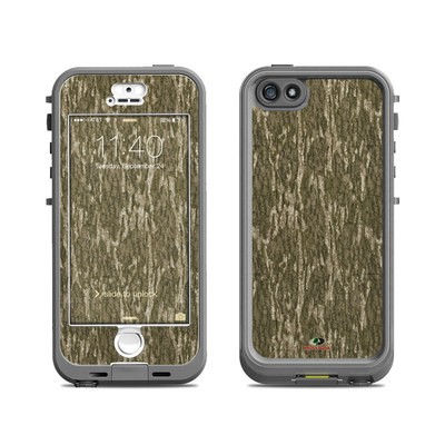 Lifeproof iPhone 5S Nuud Case Skin - New Bottomland