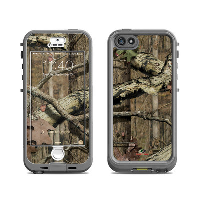 Lifeproof iPhone 5S Nuud Case Skin - Break-Up Infinity