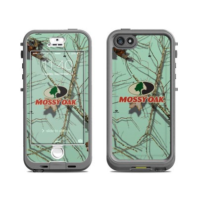 Lifeproof iPhone 5S Nuud Case Skin - Break-Up Lifestyles Equinox