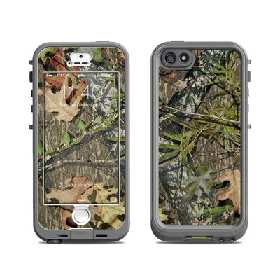 Lifeproof iPhone 5S Nuud Case Skin - Obsession