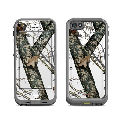 Lifeproof iPhone 5S Nuud Case Skin - Winter