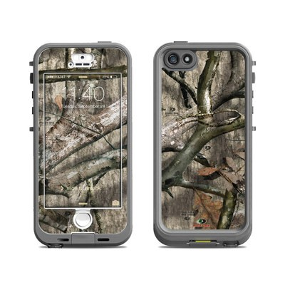 Lifeproof iPhone 5S Nuud Case Skin - Treestand