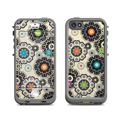 Lifeproof iPhone 5S Nuud Case Skin - Nadira