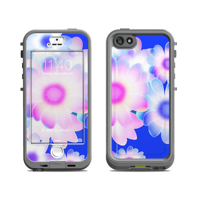 Lifeproof iPhone 5S Nuud Case Skin - Oopsy Daisy