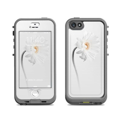Lifeproof iPhone 5S Nuud Case Skin - Stalker