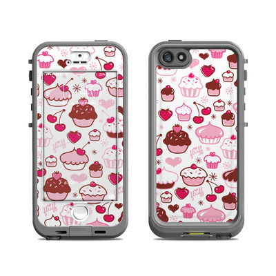 Lifeproof iPhone 5S Nuud Case Skin - Sweet Shoppe