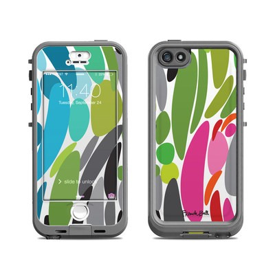 Lifeproof iPhone 5S Nuud Case Skin - Twist