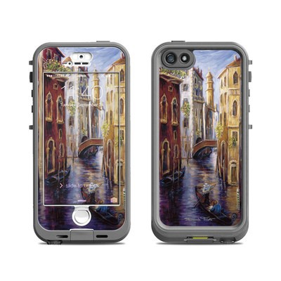 Lifeproof iPhone 5S Nuud Case Skin - Venezia