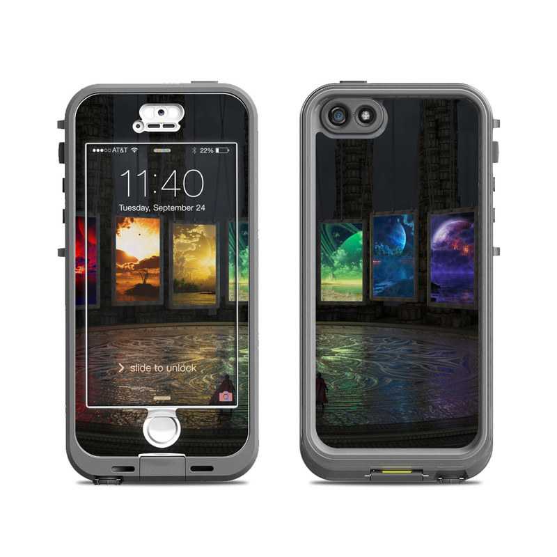 lifeproof nuud iphone 5s lifeproof iphone 5s nuud skin portals by digital 15634