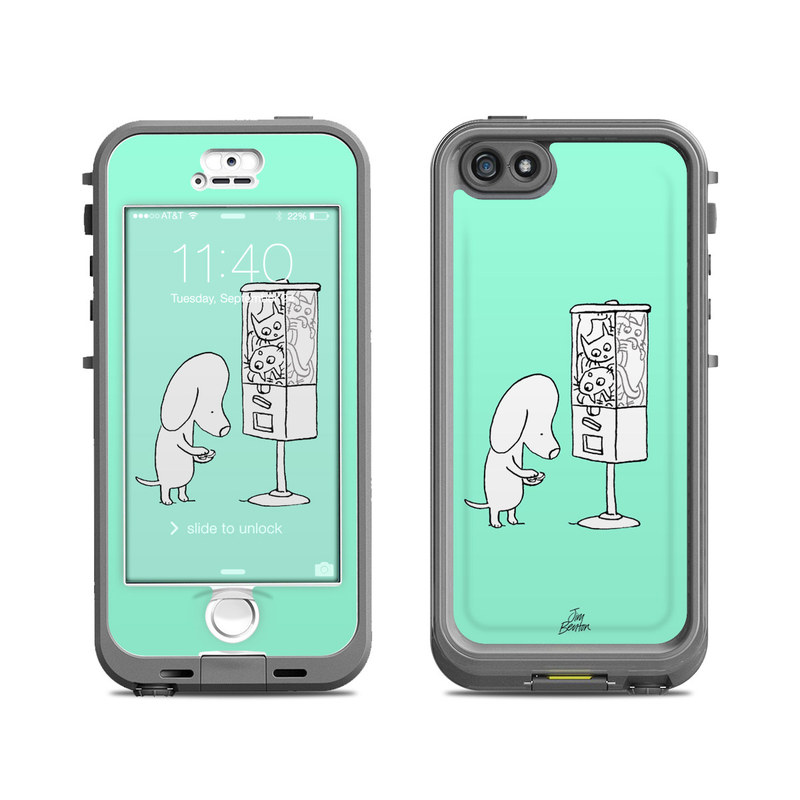iphone 5s lifeproof nuud lifeproof iphone 5s nuud skin vending by jim benton 3371