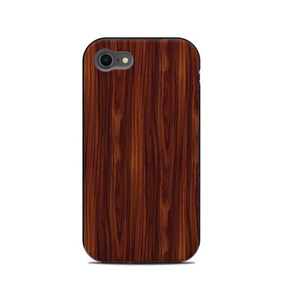 Lifeproof iPhone 7-8 Next Case Skin - Dark Rosewood