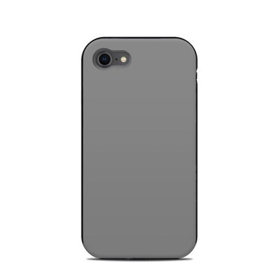 Lifeproof iPhone 7-8 Next Case Skin - Solid State Grey