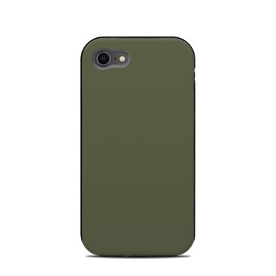 Lifeproof iPhone 7-8 Next Case Skin - Solid State Olive Drab