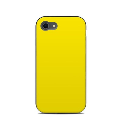 Lifeproof iPhone 7-8 Next Case Skin - Solid State Yellow
